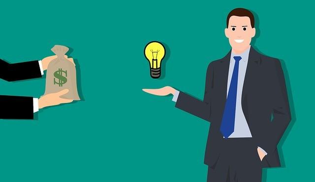 Характеристики успешного рынка