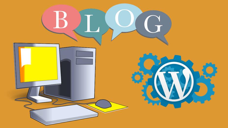 Создать блог бесплатно — подробный план действий