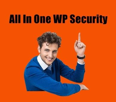 All In One WP Security плагин безопасности WordPress