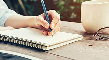 Составьте список тем для бизнеса