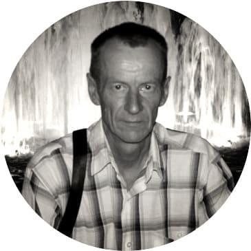 Савельев - Сергей
