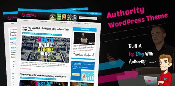 оптимизированная тема WordPress