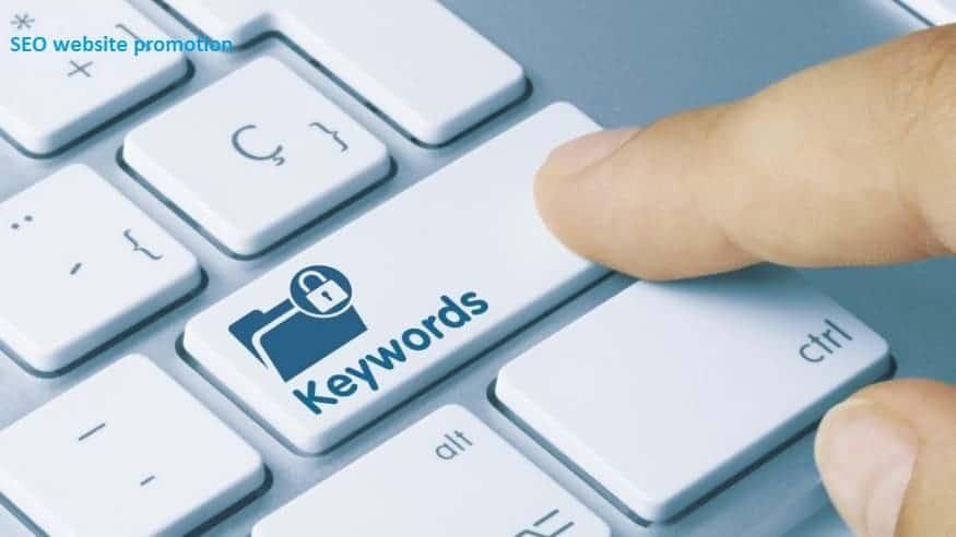 Исследования ключевых слов