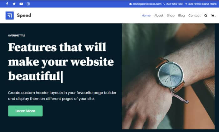 neve-free-wordpress