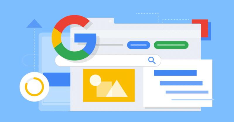 Алгоритмы поиска google