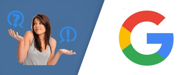 Алгоритмы поиска Google и почему они меняются