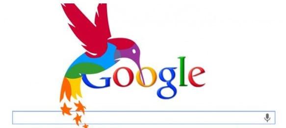 Обновление алгоритма Google: колибри